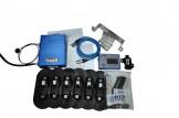 Система контроля давления и температуры 66896-67 для КГШ 35 66896-67